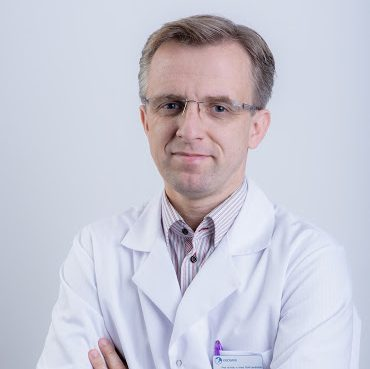 Prof. dr hab. Piotr Laudański